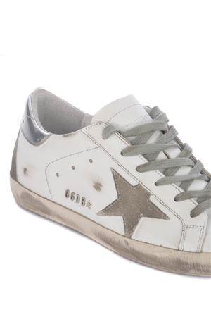 Golden Goose Superstar leather sneakers GOLDEN GOOSE | 5032245 | GWF00102F000317-10273