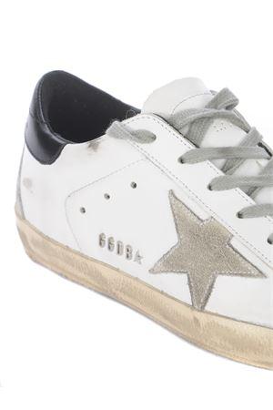 Golden Goose Superstar leather sneakers GOLDEN GOOSE | 5032245 | GWF00102F000318-10220