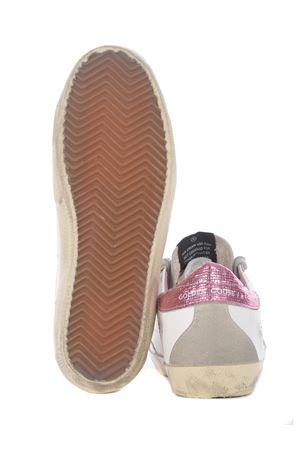 Goolden Goose Superstar leather sneakers GOLDEN GOOSE | 5032245 | GWF00102F000715-10386