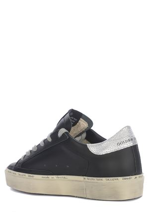 Goolden Goose Hi Star leather sneakers GOLDEN GOOSE | 5032245 | GWF00118F000328-90179