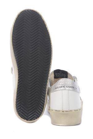 Golden Goose Hi Star leather sneakers GOLDEN GOOSE | 5032245 | GWF00118F000329-80185