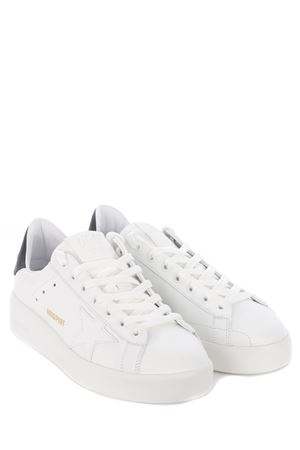 Golden Goose Pure Star leather sneakers GOLDEN GOOSE | 5032245 | GWF00197F000537-10283