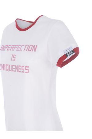Golden Goose Ania cotton jersey T-shirt GOLDEN GOOSE | 8 | GWP00744P000418-10545