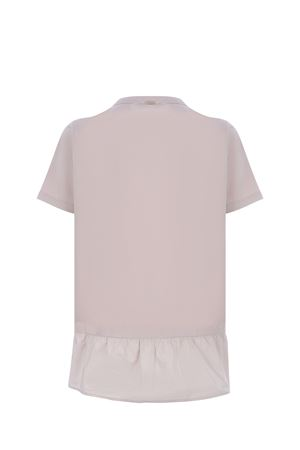 T-shirt Herno Chic in cotone HERNO | 8 | JG0009D52006-4030