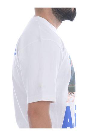 T-shirt Heron Preston in cotone HERON PRESTON | 8 | HMAA020R21JER0020145