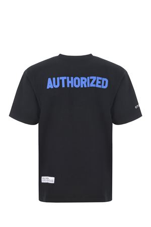 Heron Preston cotton T-shirt HERON PRESTON | 8 | HMAA020R21JER0021045