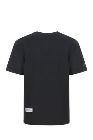 Heron Preston cotton T-shirt HERON PRESTON | 8 | HMAA020R21JER0041016