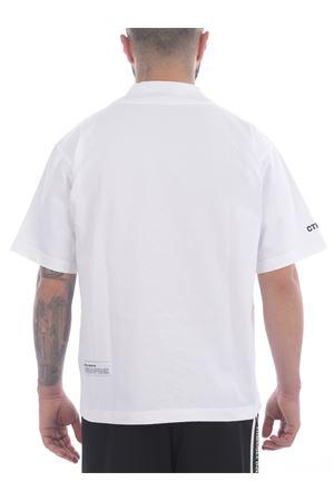 Heron Preston turtleneck ctnmb cotton t-shirt HERON PRESTON | 7 | HMAA021R21JER0010110
