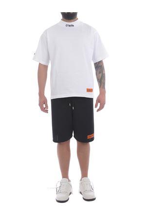 Heron Preston basket nylon shorts HERON PRESTON | 30 | HMCI010R21JER0011001