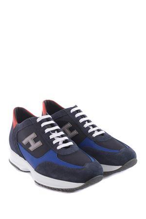 Hogan Interactive sneakers HOGAN | 5032245 | HXM00N0Q101PDU647P