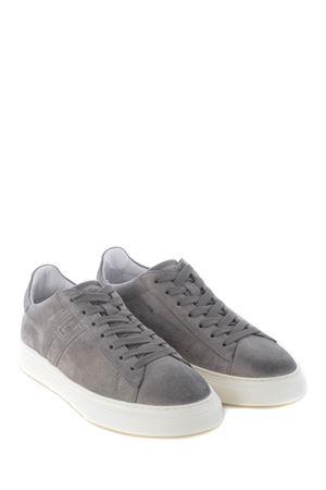 Sneakers Hogan H365 in pelle scamosciata HOGAN | 5032245 | HXM3650J960BTMC407