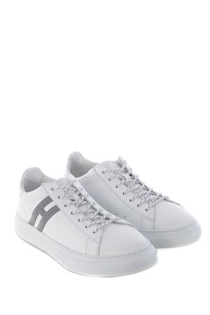 Sneakers uomo Hogan H365 in pelle HOGAN | 5032245 | HXM3650J960KFMB001