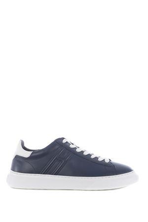 Sneakers Hogan Rebel in pelle HOGAN | 5032245 | HXM3650J960KLA0RSL
