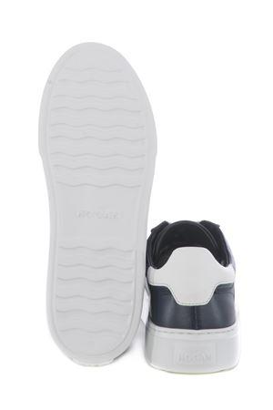 Hogan Rebel sneakers in leather HOGAN | 5032245 | HXM3650J960KLA0RSL