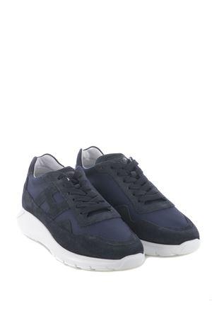Sneakers uomo Hogan Interactive3 HOGAN | 5032245 | HXM3710AJ18B2A3735