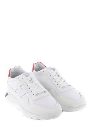 Sneakers uomo Hogan Interactive3 HOGAN | 5032245 | HXM3710AJ18N890029