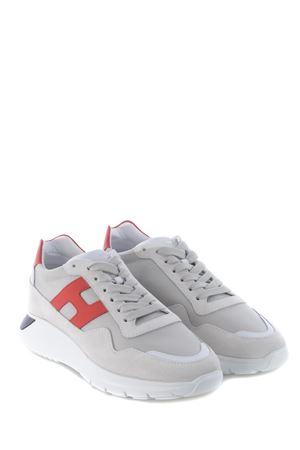 Sneakers uomo Hogan Interactive3 HOGAN | 5032245 | HXM3710AJ18PDK51AG