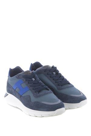 Sneakers uomo Hogan Interactive3 HOGAN | 5032245 | HXM3710AJ18PDK51AH