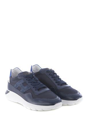 Sneakers uomo Hogan Interactive3 HOGAN | 5032245 | HXM3710AJ18PFR51AB