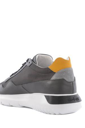 Hogan Interactive3 suede sneakers HOGAN | 5032245 | HXM3710AJ18PFS51AC