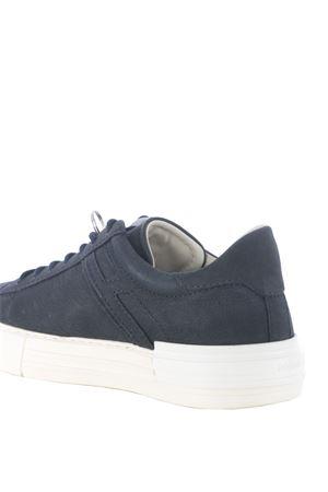 Hogan Rebel sneakers in nubuck HOGAN | 5032245 | HXM5260CW006RNU810