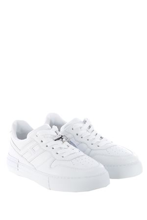 Hogan Rebel leather sneakers HOGAN | 5032245 | HXM5260DD20LE9B001