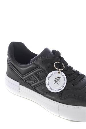 Hogan Rebel leather sneakers HOGAN | 5032245 | HXM5260DD20LE9B999