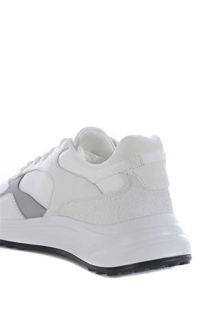 Sneakers Hogan Hyperlight in pelle e nylon HOGAN | 5032245 | HXM5630DM90PJY0351