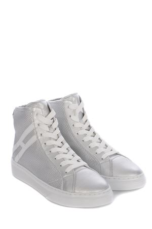 Hogan Hi-Top leather sneakers HOGAN | 5032245 | HXW3660CN70P9P0906