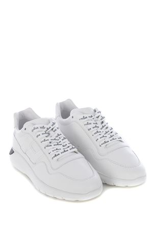 Hogan Interactive3 leather sneakers HOGAN | 5032245 | HXW3710AP21LE9B001