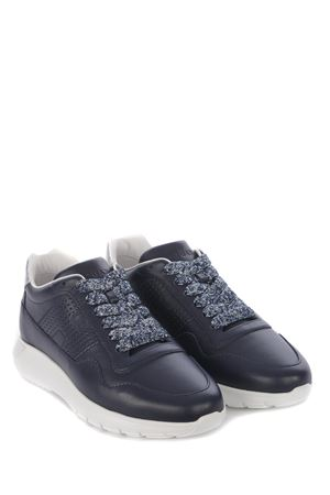 Hogan Interactive3 leather sneakers HOGAN | 5032245 | HXW3710DL80I6W0RSM