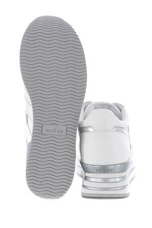 Sneakers donna Hogan Midi Platform H483 HOGAN | 5032245 | HXW4830CB81IEC0351