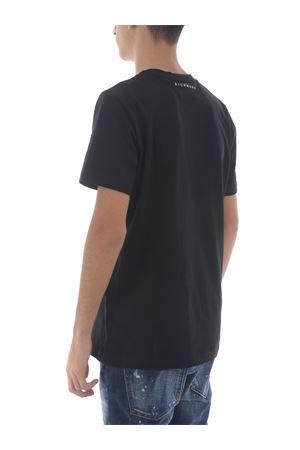 T-shirt John Richmond Quentini in cotone JOHN RICHMOND | 8 | RMP21082TSBLACK