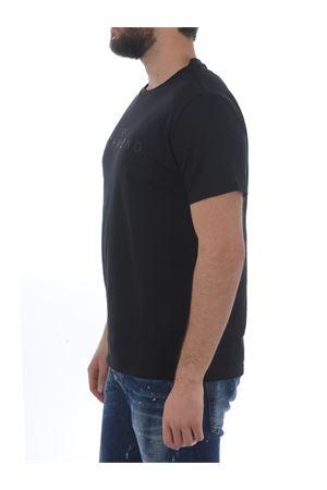 T-shirt Richmond Federick in cotone JOHN RICHMOND | 8 | RMP21182TSBLACK