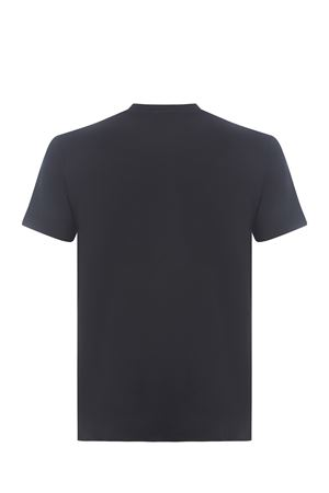 T-shirt John Richmond Trebe in cotone JOHN RICHMOND | 8 | RMP21200TSBLACK
