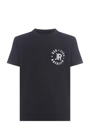 T-shirt John Richmond Tilmitt in cotone JOHN RICHMOND | 8 | RMP21201TSBLACK