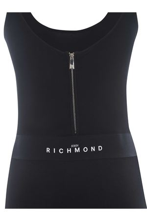 John Richmond Arkie sheath dress JOHN RICHMOND | 11 | RWP21023VEBLACK