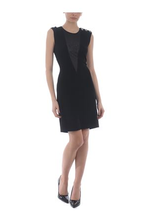 John Richmond Arian dress in stretch viscose blend JOHN RICHMOND | 11 | RWP21027VEBLACK