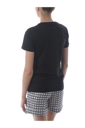 John Richmond Thorfin cotton t-shirt JOHN RICHMOND | 8 | RWP21096TSBLACK