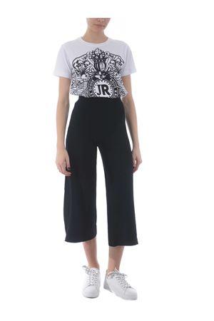 John Richmond Dodige cotton t-shirt JOHN RICHMOND | 8 | RWP21103TSWHITE