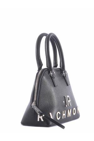 Borsa John Richmond Bugattina Daigua in ecopelle JOHN RICHMOND | 31 | RWP21257BOBLACK
