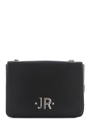 John Richmond Canada eco-leather shoulder bag JOHN RICHMOND | 31 | RWP21258BOBLACK