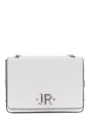 John Richmond Canada shoulder bag JOHN RICHMOND | 31 | RWP21258BOWHITE