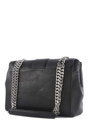 John Richmond Holver eco-leather shoulder bag JOHN RICHMOND | 31 | RWP21273BOBLACK