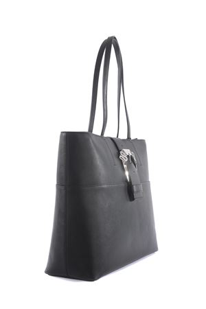 John Richmond Ohior eco-leather shopping bag JOHN RICHMOND | 31 | RWP21275BOBLACK