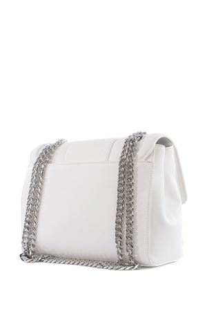 John Richmond Huddies eco-leather shoulder bag JOHN RICHMOND | 31 | RWP21299BOWHITE