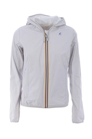 Lily Plus Double K-way reversible nylon jacket K-WAY | 13 | K002XN0A0Y