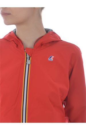 K-way  Lil Stretch Dot nylon jacket K-WAY | 13 | K00BDK0Q03