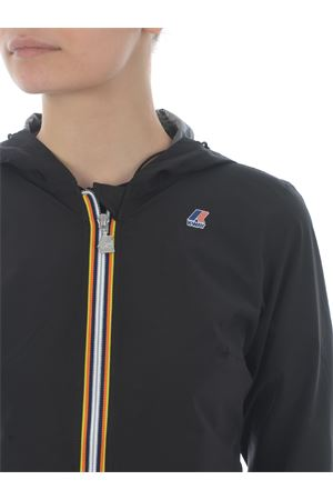 K-way  Lil Stretch Dot nylon jacket K-WAY | 13 | K00BDK0USY