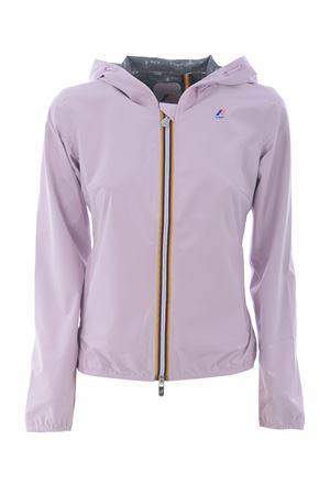 K-way  Lil Stretch Dot nylon jacket K-WAY | 13 | K00BDK0V18
